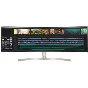 אונליין    LG 49WL95C-W 49'' LED QHD IPS -