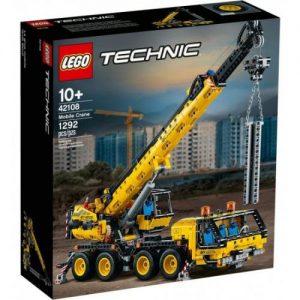 אונליין     42108 LEGO