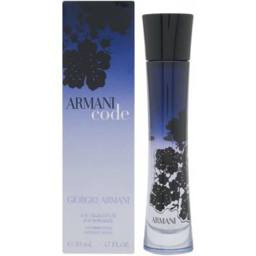 אונליין   50 '' Giorgio Armani Armani Code    E.D.P