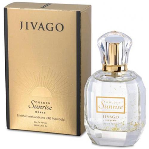 אונליין   100 ''  Jivago Golden Sunrise