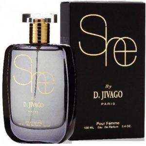 אונליין   100 '' Jivago She    E.D.P