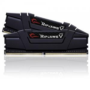אונליין   G.Skill Ripjaws V 2x32GB DDR4 3200Mhz CL16 Kit