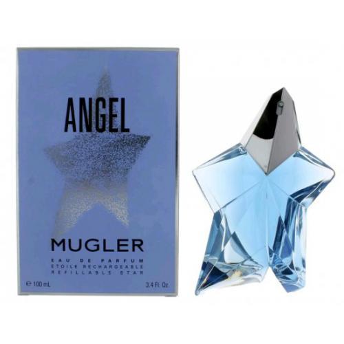 אונליין   100 '' Thierry Mugler Angel Star    -    E.D.P