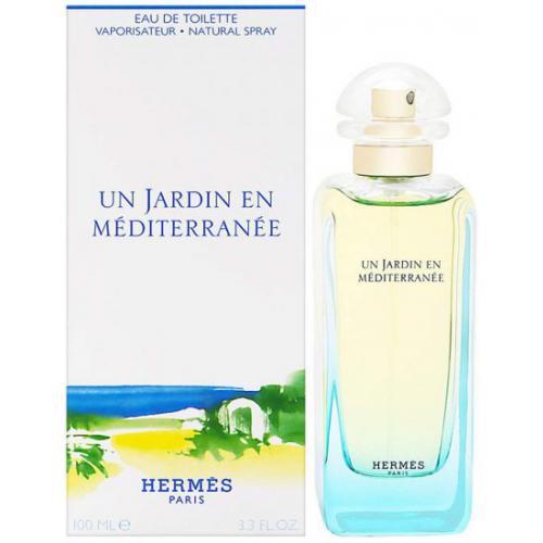 אונליין   100 '' Hermes Un Jardin En Mediterranee    E.D.T