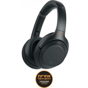 אונליין   Over-Ear  Sony WH-1000XM3B Bluetooth -