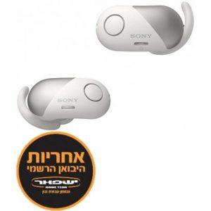 אונליין    Sony WF-SP700NW True Wireless -