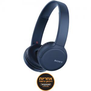 אונליין   On-Ear  Sony WH-CH510L Bluetooth -