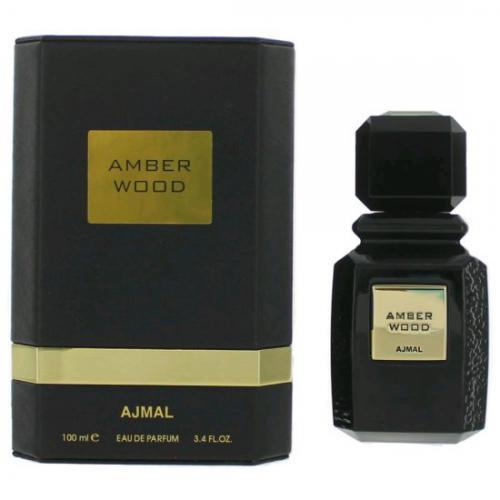 אונליין   100 '' Ajmal Amber Wood    E.D.P