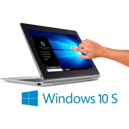 אונליין     Lenovo IdeaPad D330-10IGM 81H300JXIV -  64GB -      4G LTE
