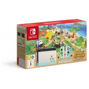 אונליין   Nintendo Switch 32GB  Animal Crossing: New Horizons -   ''