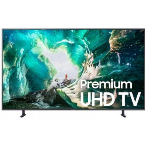 אונליין   Samsung 82 Inch UHD 4K Smart LED TV UE82RU8000