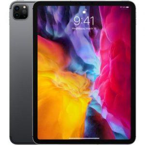 אונליין  Apple iPad Pro 2020 11'' 512GB WiFi + Cellular -   -      5.4.2020