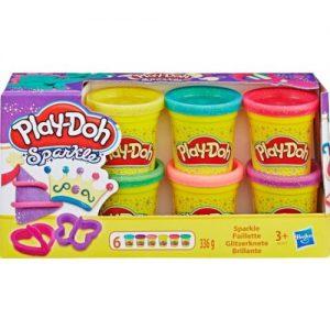 אונליין  Play-Doh     Hasbro