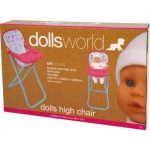 אונליין    Dolls World