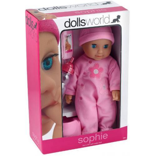אונליין    30 '' Dolls World