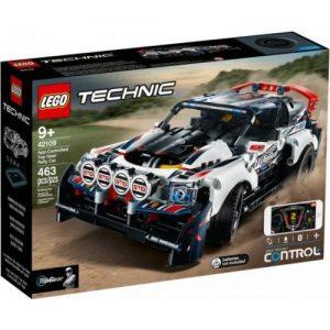 אונליין       LEGO Technic 42109