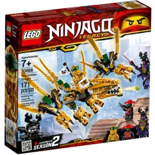 אונליין   LEGO Ninjago 70666