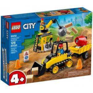 אונליין   60252 LEGO City