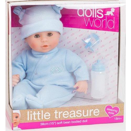 אונליין    38 ''   Dolls World