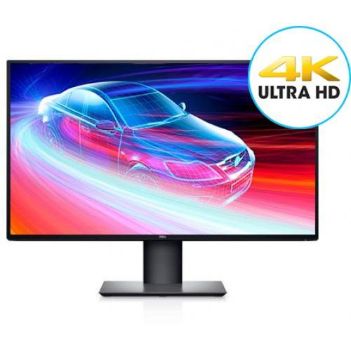אונליין   Dell UltraSharp U2720Q 27'' LED 4K IPS