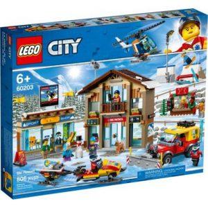 אונליין   60203 LEGO City