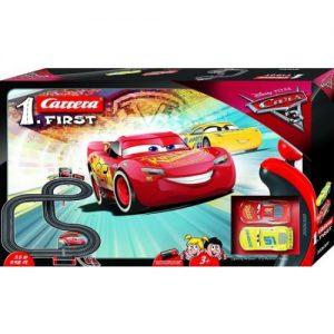 אונליין   Carrera Disney Pixar Cars 3 -   3.5
