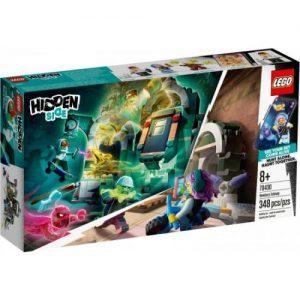 אונליין     LEGO Hidden Side 70430