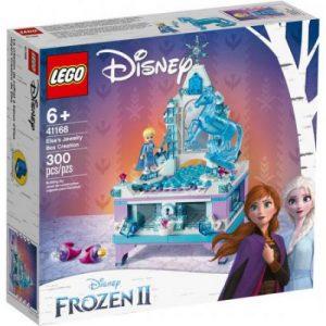 אונליין       41168 LEGO Disney