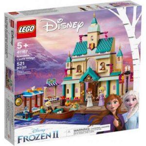 אונליין      41167 LEGO Disney