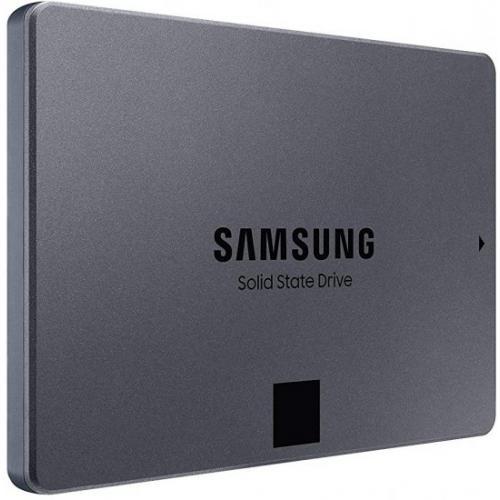 אונליין  Samsung 860 QVO Series MZ-76Q4T0BW 4TB SATA III SSD