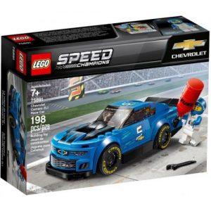 אונליין  LEGO Speed Champions 75891 Camaro ZL1