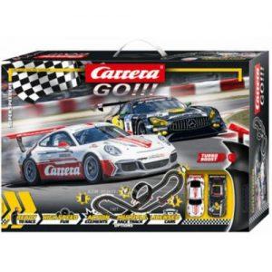 אונליין   6.2    Carrera Go -