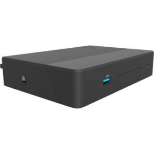 אונליין   Intel NUC Celeron N3350 BKNUC8CCHKR