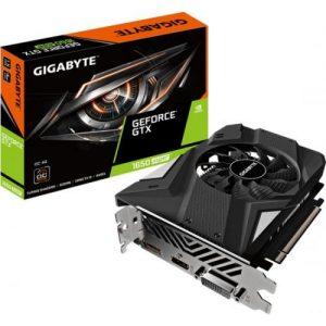 אונליין   Gigabyte GTX 1650 SUPER OC 4GB GDDR6 DVI HDMI DP