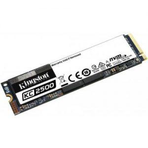 אונליין  Kingston KC2500 M.2 SKC2500M8/1000G 1TB SSD PCIe NVMe