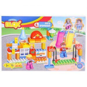 אונליין BloX  Spark Toy -