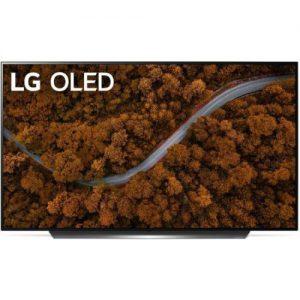 אונליין   LG 65 Inch OLED 4K Smart TV OLED65CX