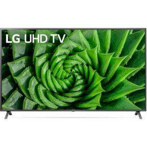 אונליין   LG 86 Inch UHD 4K Smart webOS 5.0 HDR AI ThinQ Led TV 86UN8080