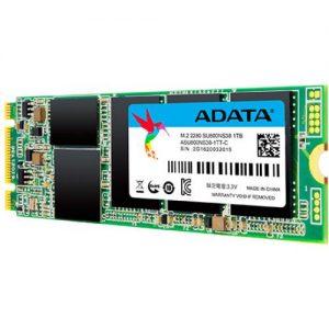 אונליין  ADATA Ultimate SU800 3D NAND M.2 2280 1TB SATA III ASU800NS38-1TB SSD