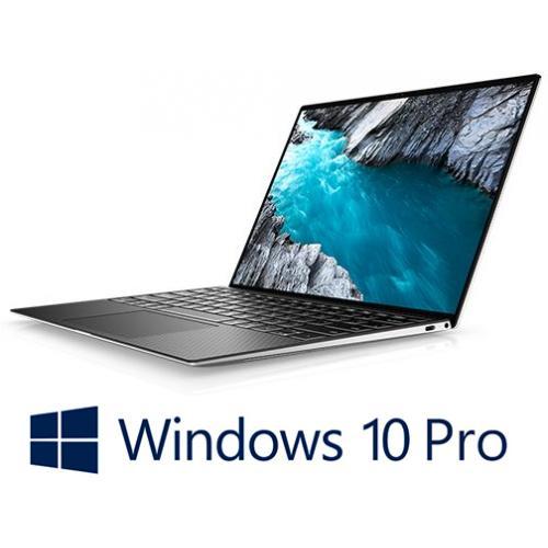 אונליין      Dell XPS 13 9300 9300-1065G71G1TF3YP -