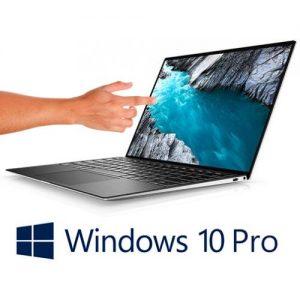 אונליין      Dell XPS 13 9300 9300-1065G71G1TT3YP -