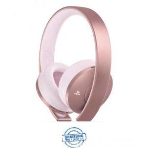 אונליין   Over-Ear  WIFI  4 - Sony Gold CUHYA-0080-RG -
