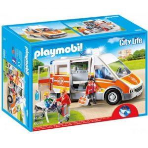 אונליין     Playmobil 6685