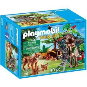 אונליין     5561 Playmobil