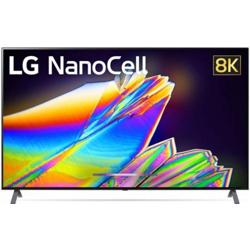 אונליין   LG 65 Inch UHD 8K NanoCell Smart webOS 5.0 HDR AI ThinQ Led TV 65NANO95