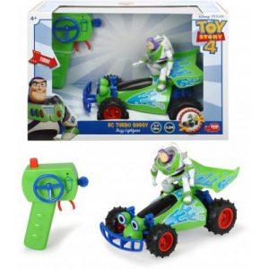 אונליין          1:24 Dickie Disney Pixar Toy 4
