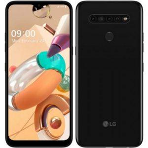 אונליין   LG K41s 32GB LM-K410ZMW -   -