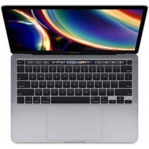 אונליין  Apple MacBook Pro 13 Mid 2020 -  Space Gray -  MWP52HB/A