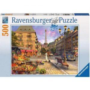 אונליין  500   Ravensburger  -