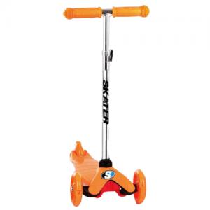 אונליין  3  Skater Cool Scooter -